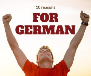 10 reasons for German