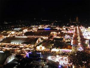 When is the Oktoberfest in Munich?