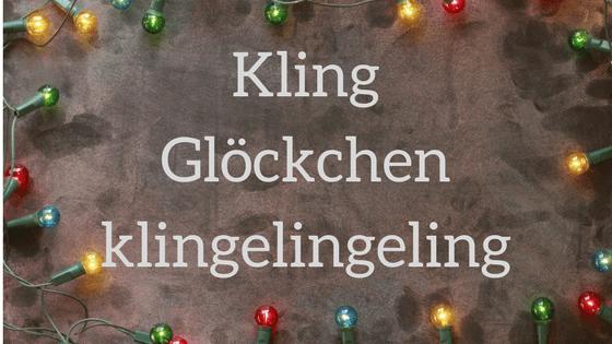 kling gl ckchen klingelingeling angelika 39 s german. Black Bedroom Furniture Sets. Home Design Ideas