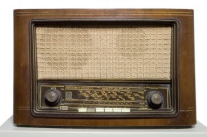 Video killed the radio star. Really?