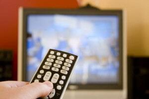Improve your German with German TV