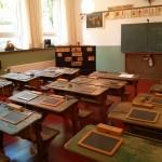 Altes Schulmuseum in Schüttorf