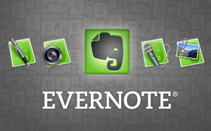 How Evernote can help your German language skills