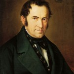 501px-Franz_Xaver_Gruber_(1787-1863)
