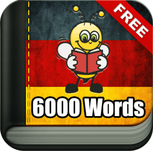 Learn 6000 German words with this cool app