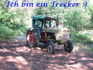 Trecker