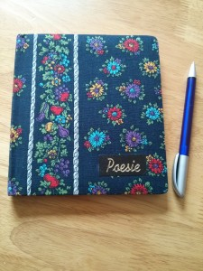 Mein Poesiealbum - remembering my friendship book