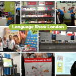 Language Show London