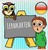 Teach your child German with this smartphone app