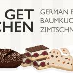 Let's get Kuchen