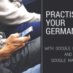 Practise your German