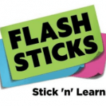 FlashSticks logo