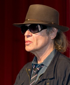 Happy Birthday Udo Lindenberg
