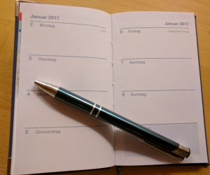 Learn German for 365 days - a challenge