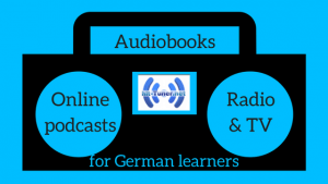 Practise your listening skills with German online radio, audio books and podcasts