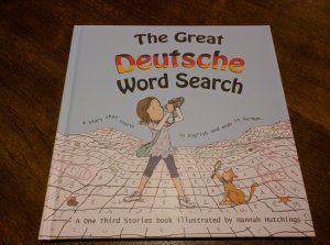 The Great Deutsche Word Search