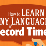 How To Learn Any Language In Record Time