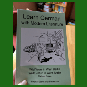 Learn German with Modern Literature