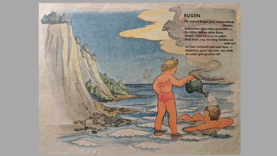 Wir suchen Deutschland – Rügen and Berlin