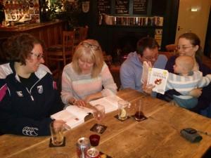 Angelika's German Tuition & Translation - local meeting