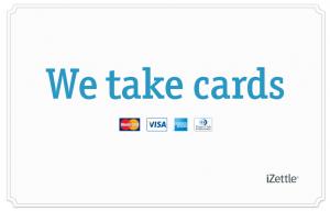 Angelika's German Tuition & Translation - we take card payments