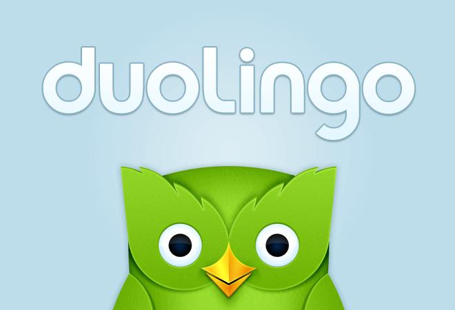 Angelika's German Tuition and Translation - duolingo