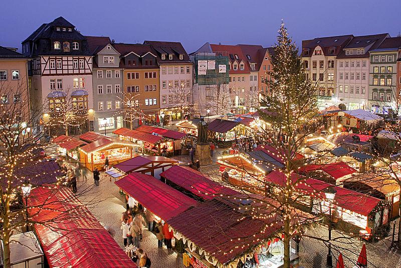 German Christmas Market.German Christmas Markets Angelika S German Tuition