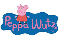 Learn German with Peppa Pig