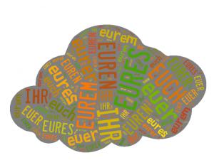 Grammar lesson - the German informal plural you