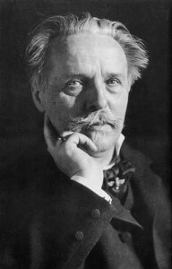 German writers: Karl May