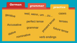 How to use a German text to improve your comprehension