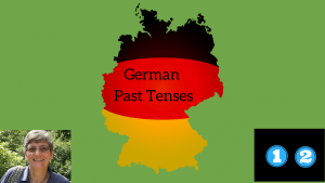 German past tense 1