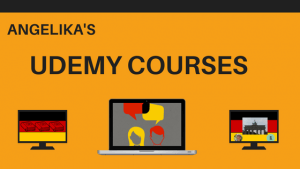 Learning German on Udemy