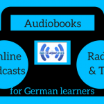 Online podcasts