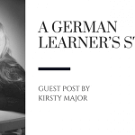 A German learner's story