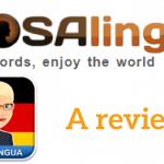 Angelika's German Tuition and Translation - mosalingua