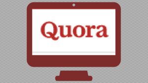 How to use Quora to improve your German