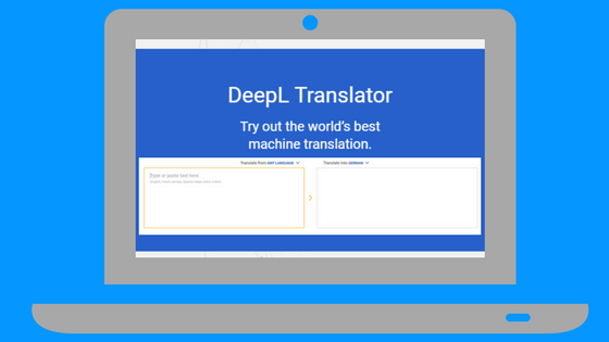 DeepL Translator - a review