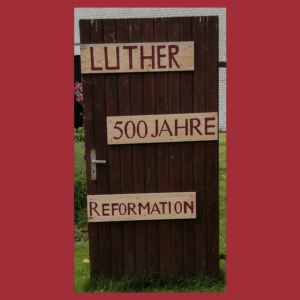 10 Martin Luther quotes in German and English