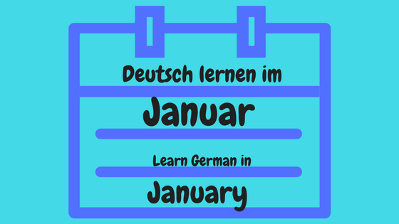 18 quirky ideas to learn German in January
