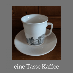 ordering coffee in angelika s german tuition translation