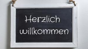 Welcome German learners!