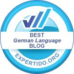 Angelika's German Tuition & Translation - Best German Language Blog!