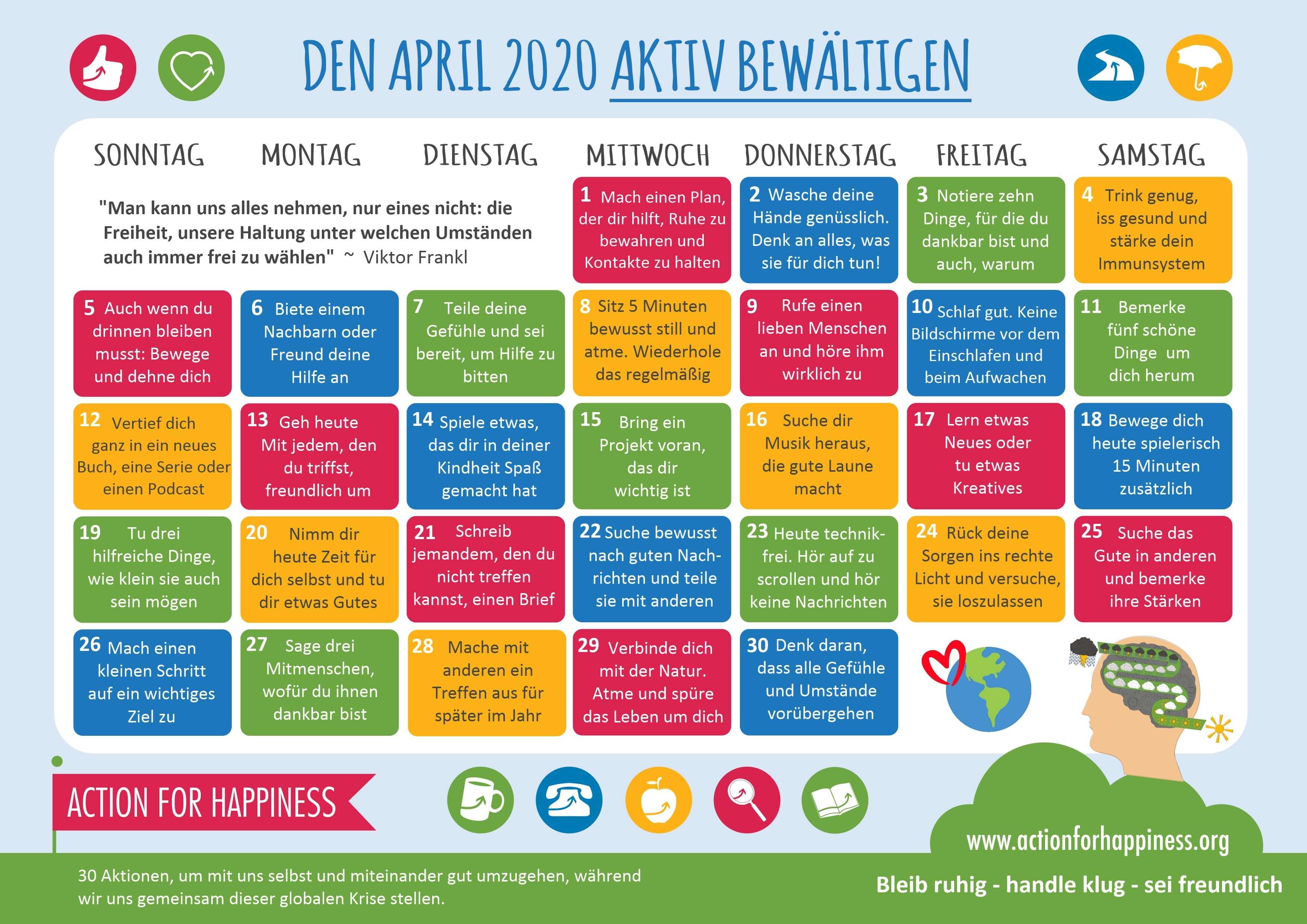Angelika's German Tuition and Translation - april 2020
