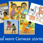 Angelika's German Tuition and Translation - german stories
