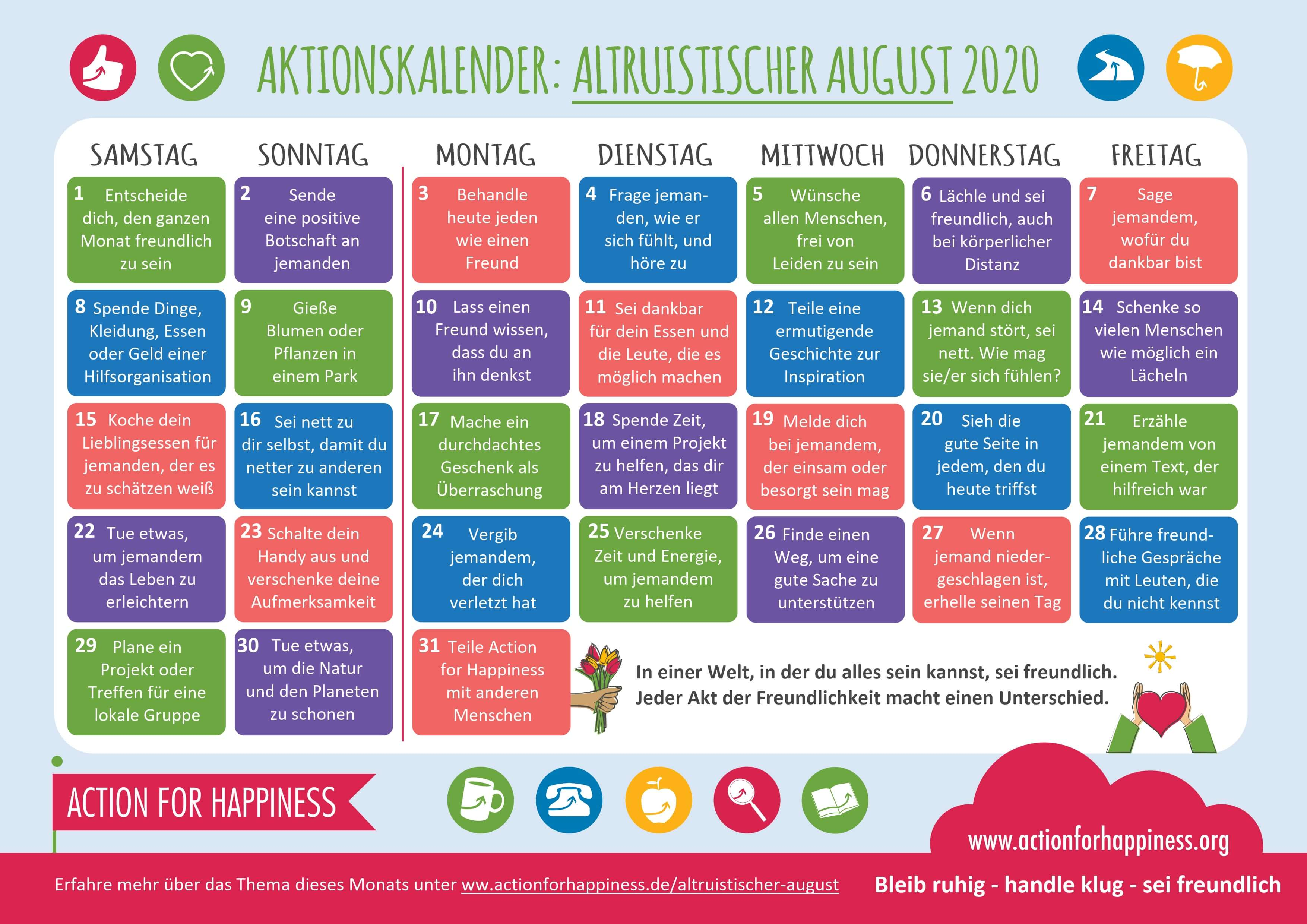 Boost your German learning in August   Angelika's German Tuition ...