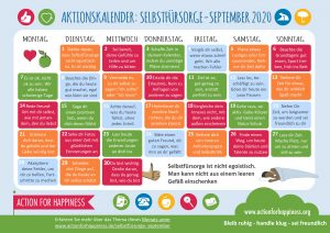 Boost your German learning in September